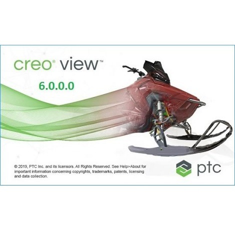 Download PTC Creo View 6.0
