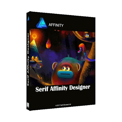 Download Serif Affinity Designer 1.7