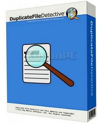 Duplicate File Detective Full Version