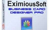 EximiousSoft Business Card Designer Pro 3.02 [Latest]