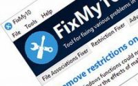 FixMy10 Free Download 2.1.1 [Latest]
