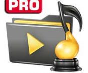 Folder Player Pro Android thumb