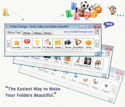 Download Folder Changer Full Software