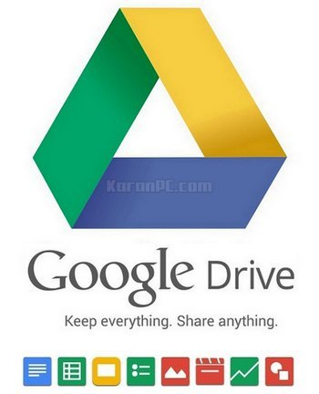 Download Google Backup and sync