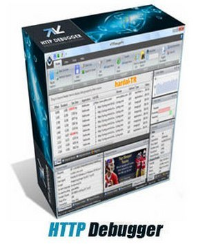 Download HTTP Debugger 8 Full