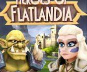 Heroes of Flatlandia Android thumb