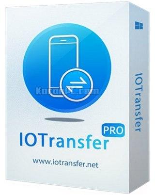 Download IOTransfer Pro Full