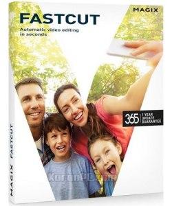 Download MAGIX Fastcut Plus Full
