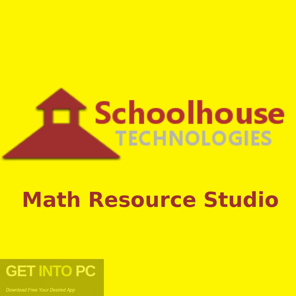 Math Resource Studio Free Download-GetintoPC.com
