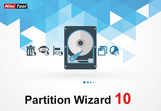 Download MiniTool Partition Wizard WinPE ISO