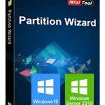 MiniTool Partition Wizard Full 11.4 Technician Edition