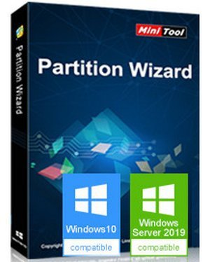 Download MiniTool Partition Wizard in full.