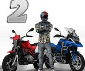 Moto Traffic Race 2 Android thumb