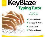 NCH KeyBlaze Typing Tutor Plus 3.02 Beta [Latest]