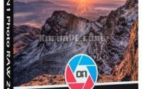 ON1 Photo RAW 2019.5 v13.5.1.7136 Free Download