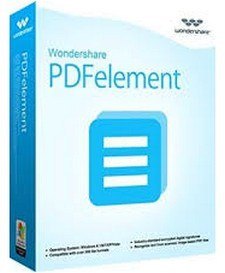 Download Wondershare PDFelement Professional in full
