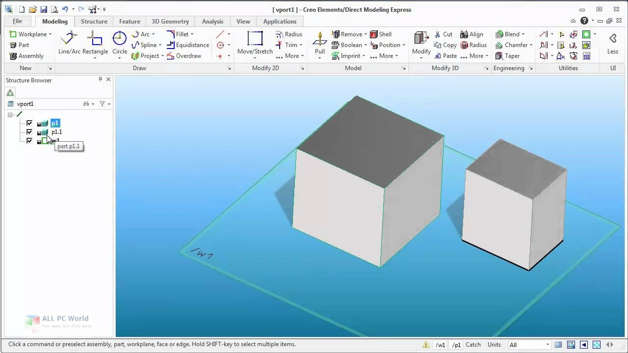 PTC Creo View 6.0 Free Download