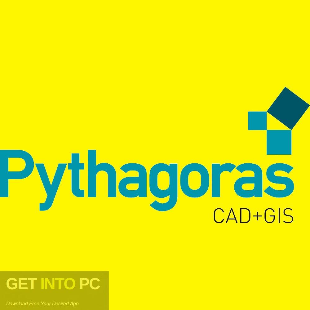 Pythagoras CAD + GIS 2012 Free Download - GetintoPC.com