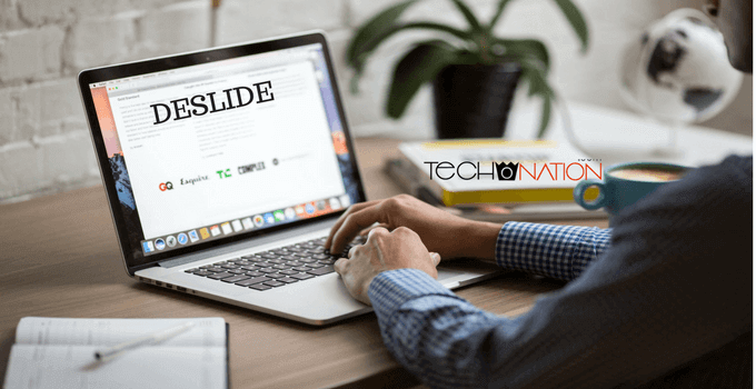 remove or remove slideshows from the website