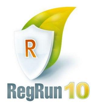 Download RegRun Security Suite Platinum 10 in full