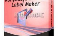 RonyaSoft CD DVD Label Maker 3.2.19 [Latest]