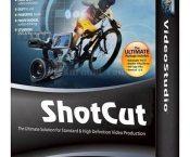 Shotcut 19.06.15 Free Download + Portable