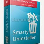 Smarty Uninstaller 4.9.5 + Portable [Latest]