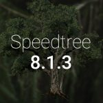 SpeedTree Cinema 8.1.3 Free Download