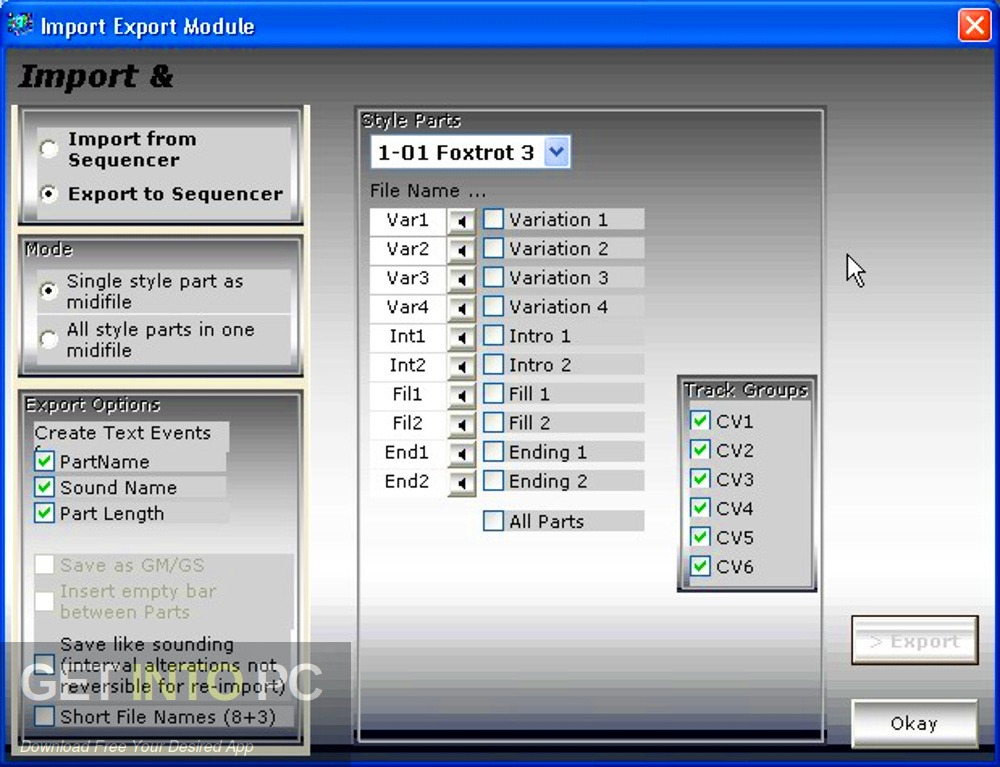 Style Works XT Universal v3 2010 Free Download - GetintoPC.com