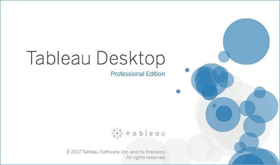 Download full version of Tableau Desktop 2019 Professional