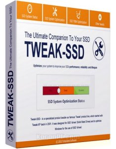 Download full version of Tweak-SSD
