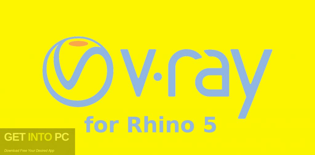 V-Ray for Rhino 5 Free Download - GetintoPC.com