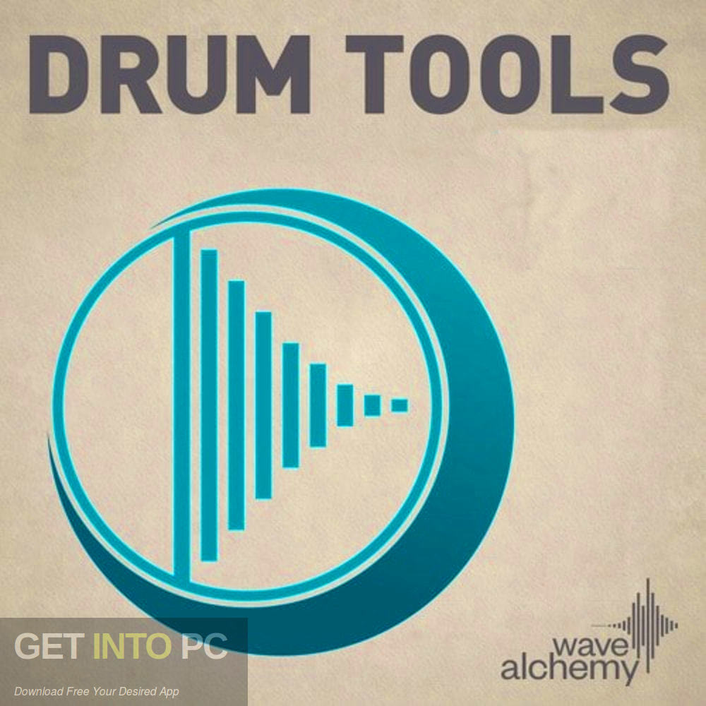 Wave Alchemy - Drum Instruments 01 and 02 Free Download-GetintoPC.com