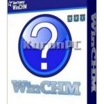 WinCHM Pro 5.35 Free Download