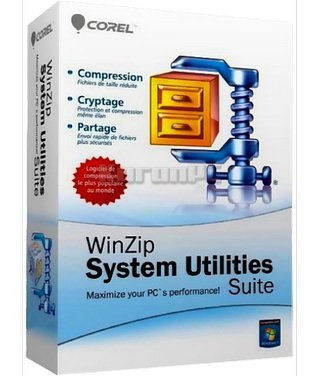 Download WinZip System Utilities Suite fully
