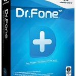 Wondershare Dr.Fone Toolkit for iOS and Android 9.9.10