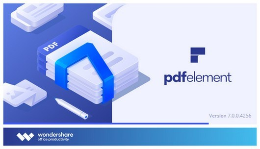Wondershare PDFelement Pro 7 Full Version