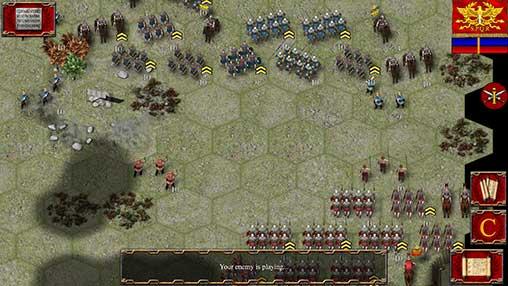 Ancient battle: Rome Apk