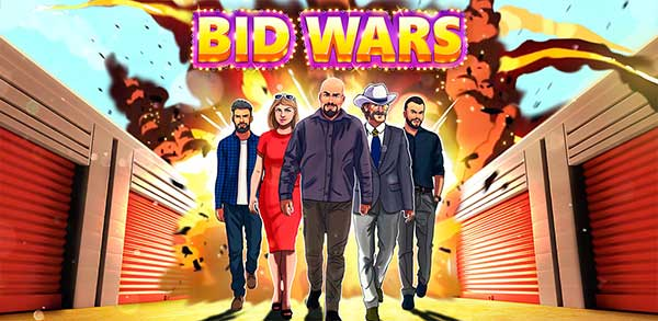 Bid Wars - Modification of Auctions