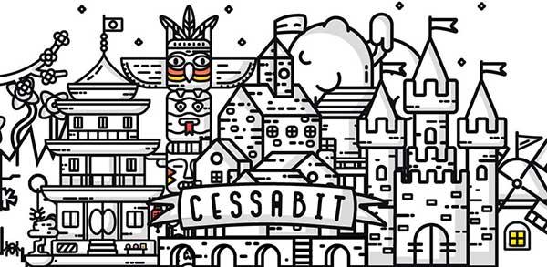 Cessabit: a stress reliever