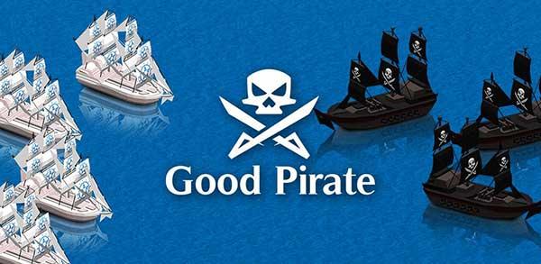 Nice Pirate Mod