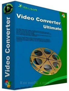 Download iSkysoft Video Converter Ultimate Full