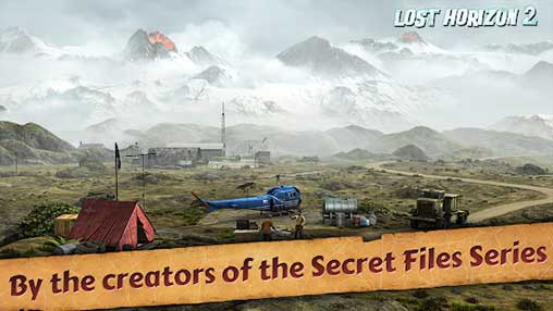 Lost Horizon 2 Apk