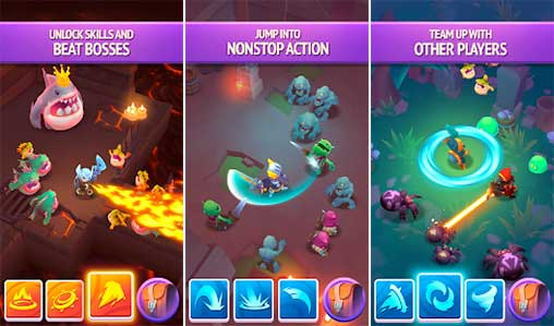 Unstoppable Knight 2 Apk