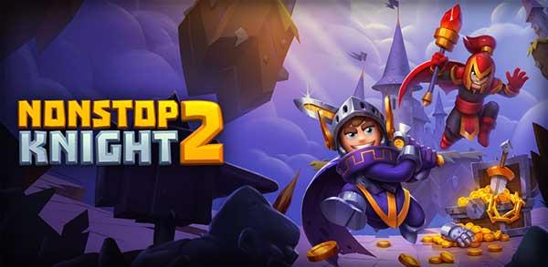 Nonstop Knight 2 Mod