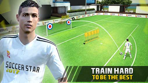 Soccer Star 2017 Major League Apk