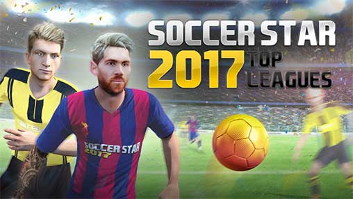 Soccer Star 2017 Major League