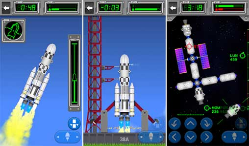 Space Agency apk