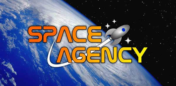 Space Agency Mod