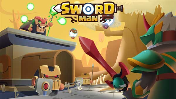 Swordsman: Mod Reformed